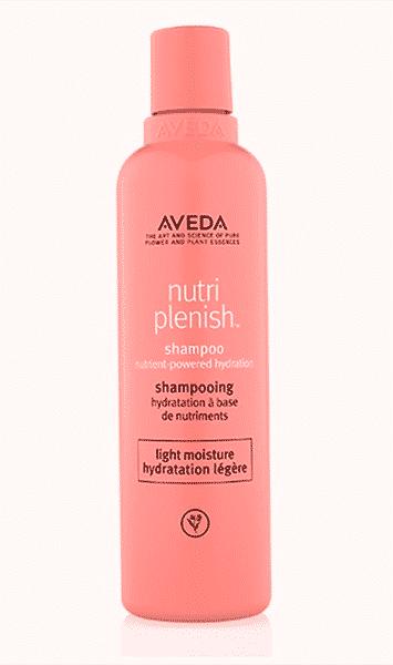 Leichtes Feuchtigkeits Shampoo