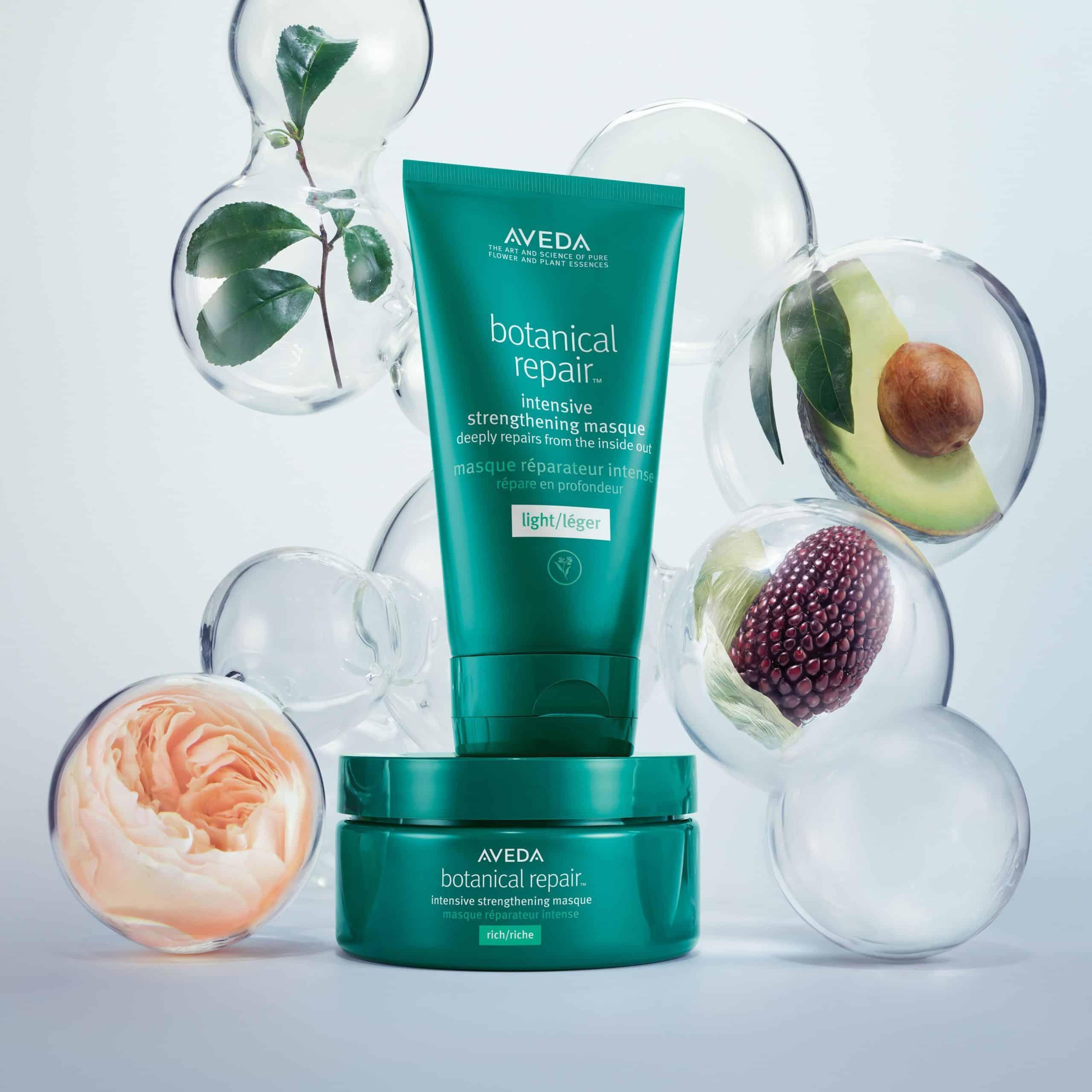 AVEDA Botanical Repair Strengthening Masque