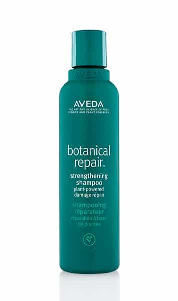 """AVEDA Botanical Repair™ basiert auf einer pflanzlichen """"3-Layer Hair Repair""""-Technologie, welche drei zentrale Haarschichten repariert und schützt."""
